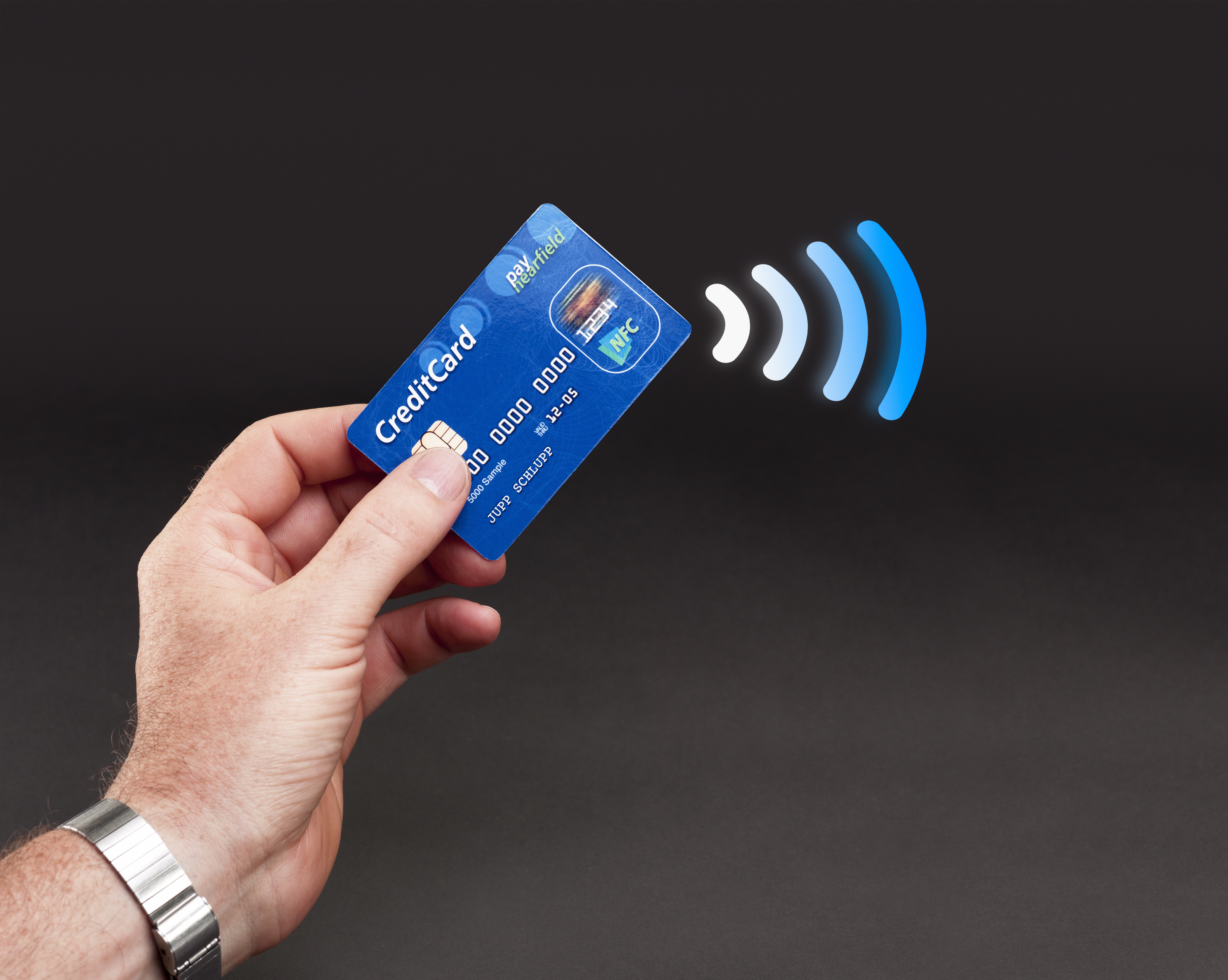 Benefits and Challenges of Using Contactless Payment
