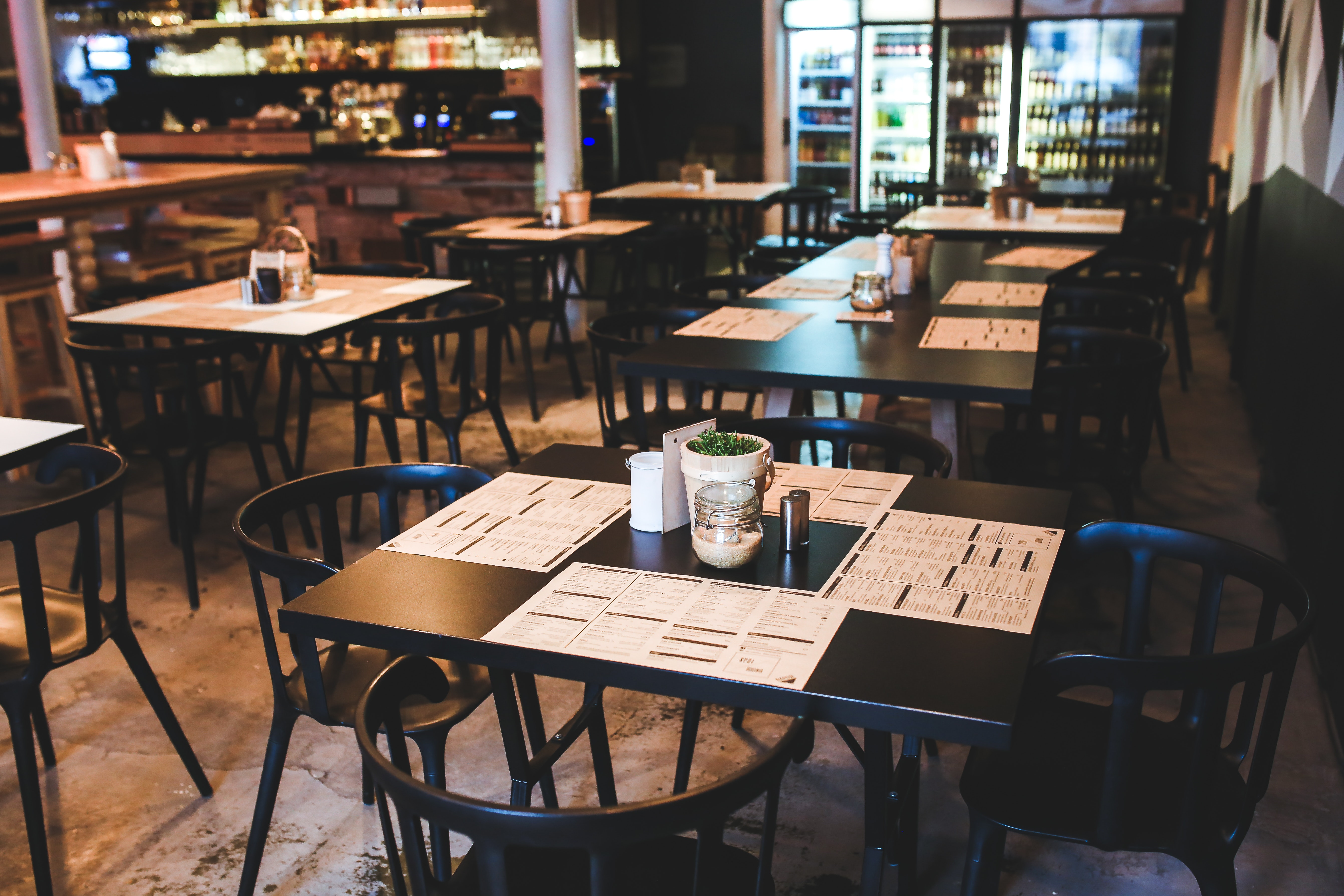 BENEFITS OF CASH DISCOUNTING FOR RESTAURANTS